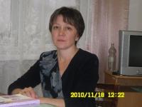 Сарсенова Рашида Ягангировна