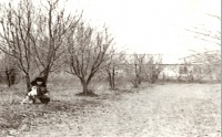 Здание школы 1930 г.